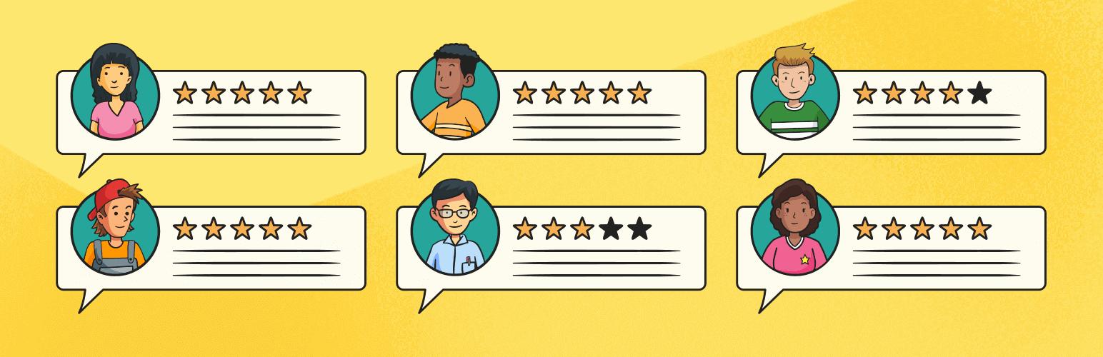 Site Reviews – WordPress plugin   WordPress.org