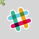Slack Integration for Caldera Forms logo