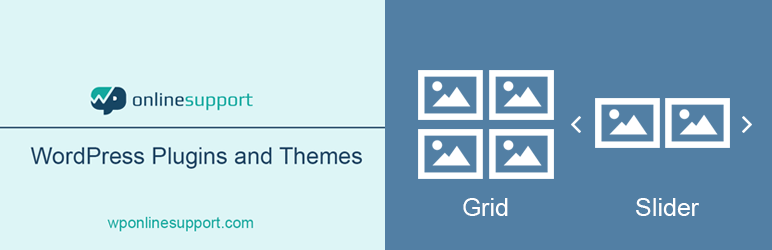 Slider and Carousel Plus Widget for Social Media – WordPress