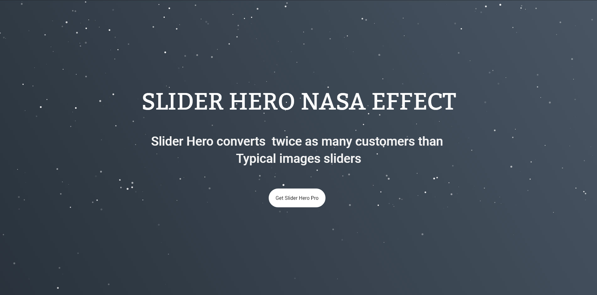 Slider Hero with Animation, Video Background & Intro Maker – Plugin