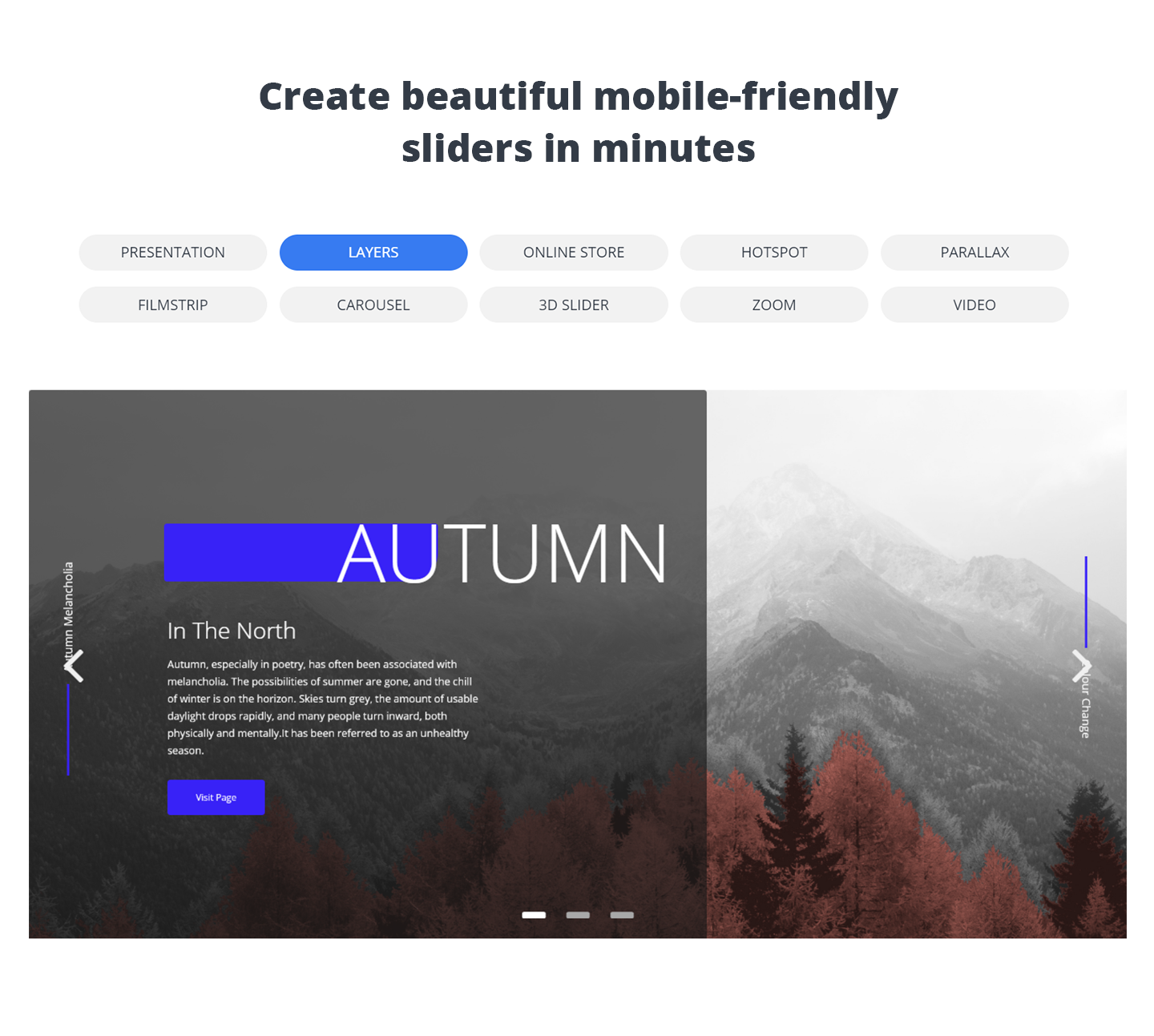 Slider by 10Web - Slider 2