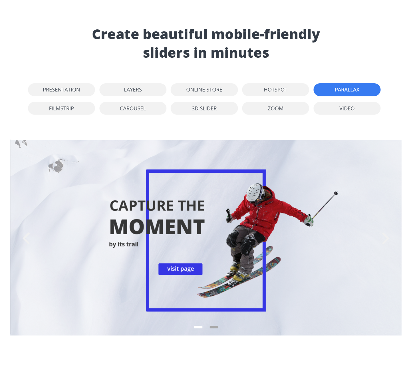 Slider by 10Web - Slider 3