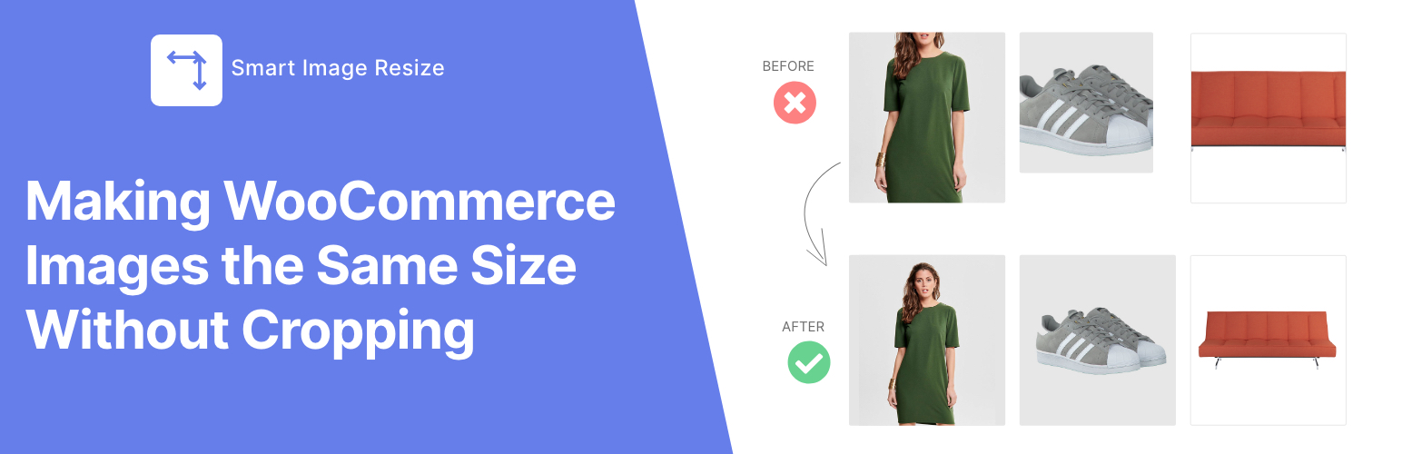 Smart Image Resize Make Woocommerce Images The Same Size Wordpress Plugin Wordpress Org