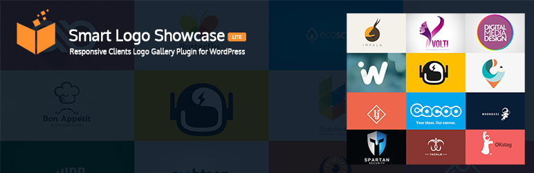 Responsive Clients Logo Gallery Plugin for WordPress – Smart Logo Showcase Lite