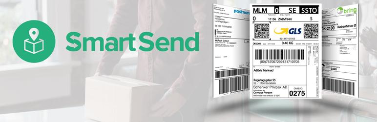 Smart Send Logistics