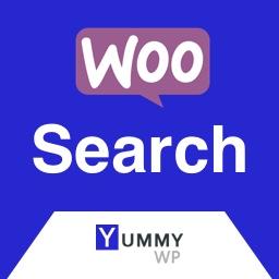 Wordpress Search Plugin by Yyummywp