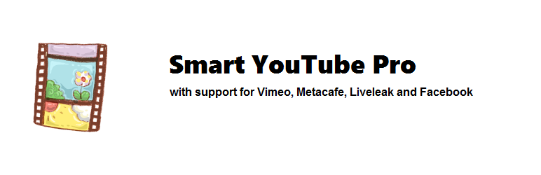Smart YouTube PRO