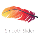 Smooth Slider logo