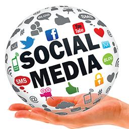 Social Media Gallery