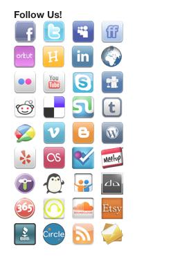 Social Media Widget – WordPress plugin | WordPress org