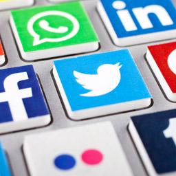 Social Menu Icons Wordpress Plugin Wordpress Org