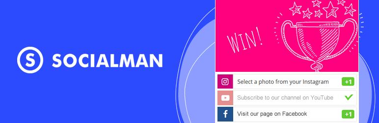 Socialman