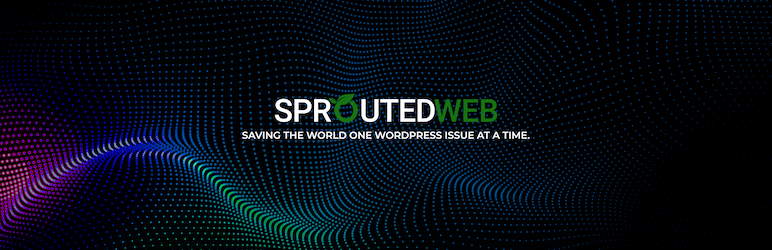 SproutedWeb WP Support