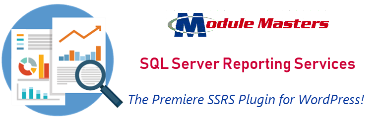 SQL Reporting Services – SSRS Plugin for WordPress