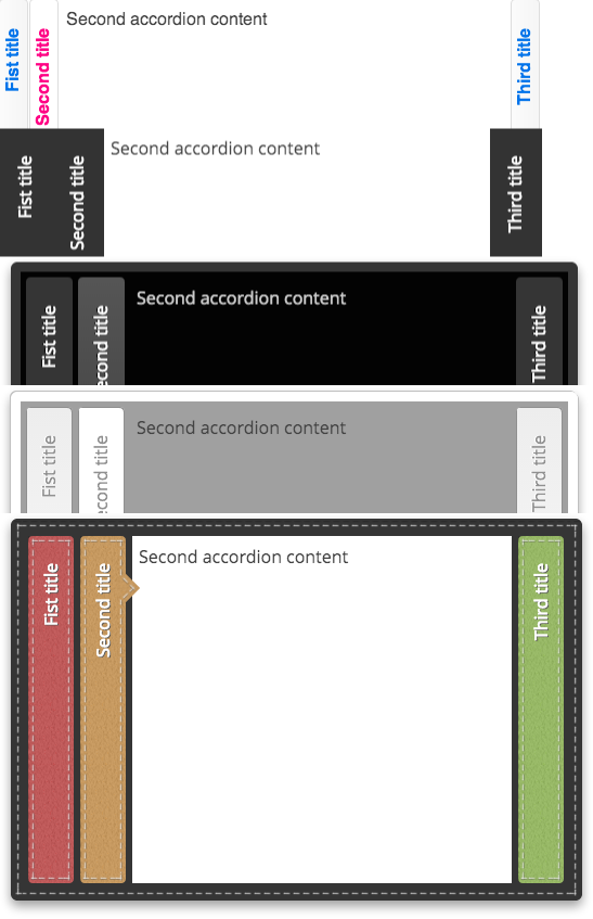 squelch-tabs-and-accordions-shortcodes screenshot 2