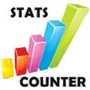 stats-counter logo