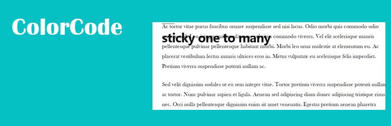 Sticky One-Many