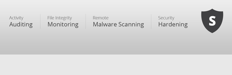 Sucuri Security ? Auditing, Malware Scanner and Security Hardening