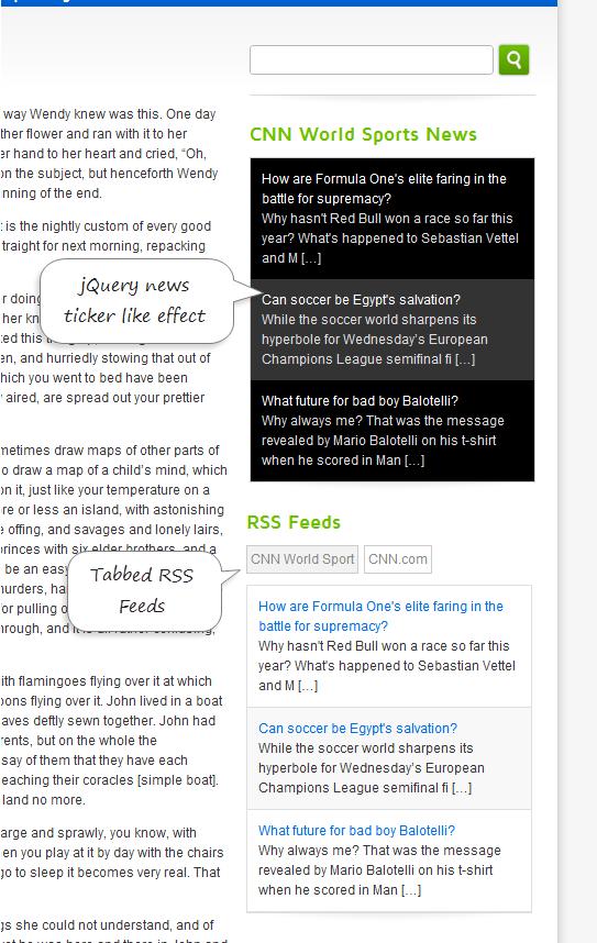 Super RSS Reader – WordPress plugin | WordPress org