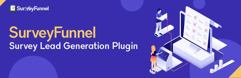SurveyFunnel – Survey Plugin for WordPress