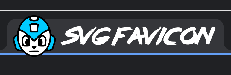 SVG Favicon