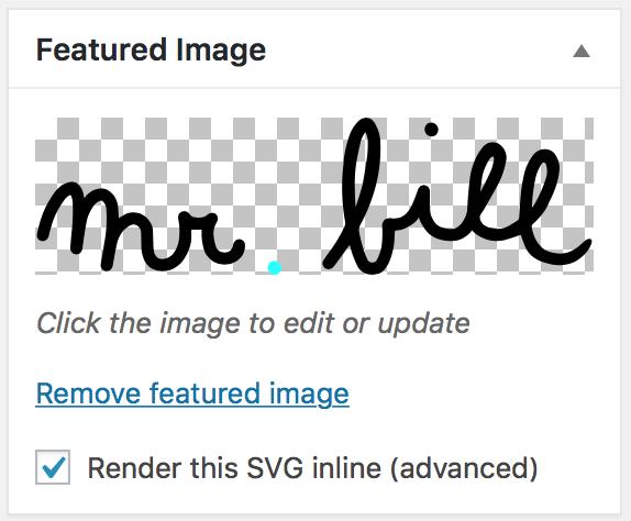 SVG Support – WordPress plugin   WordPress org