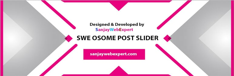 SWE Osome Post Slider