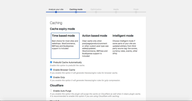 Swift Performance Lite – WordPress plugin | WordPress org