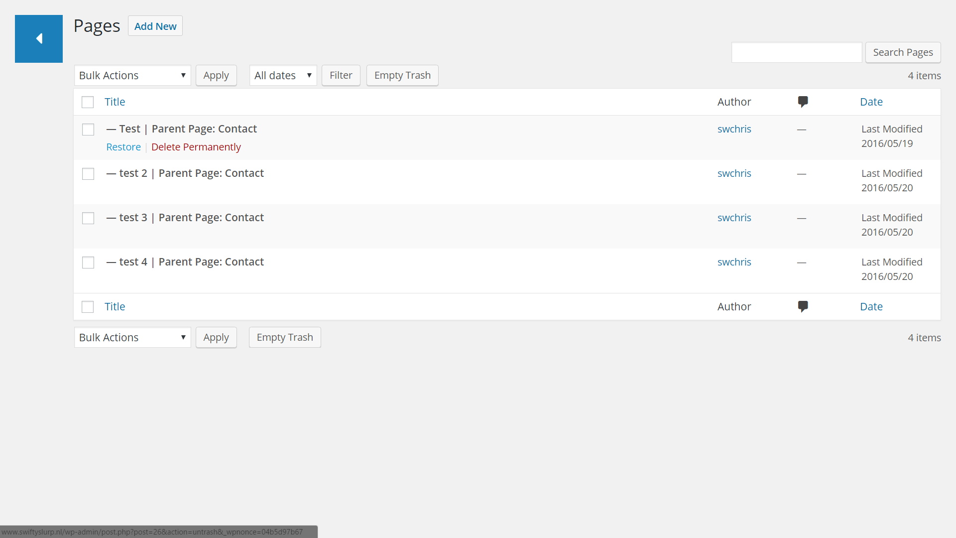 swifty-page-manager screenshot 6