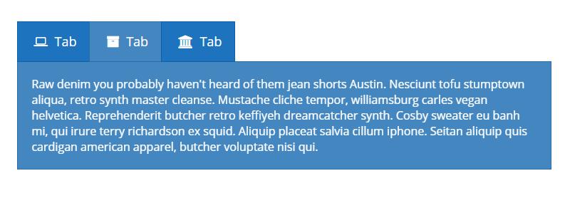 Tabs – WordPress plugin | WordPress org