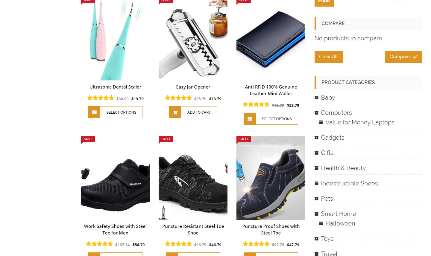 Product reviews meta is updated so that theme can show review count.