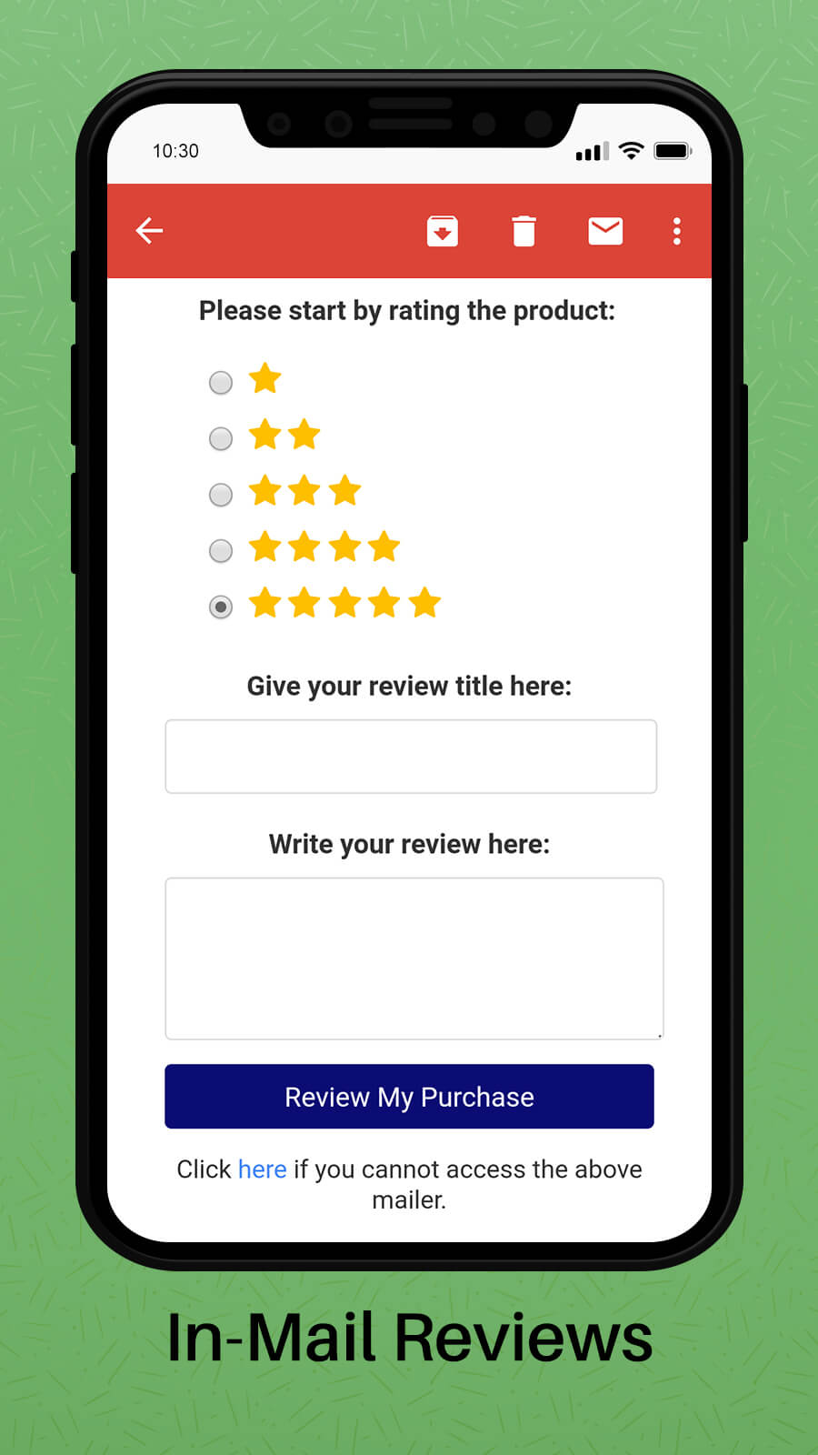 WooCommerce Review Widgets