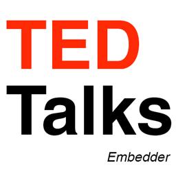 TEDTalks Embedder