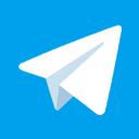 Telegram for WP logo