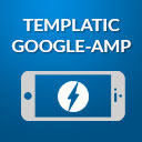 Wordpress AMP Plugin by Templatic