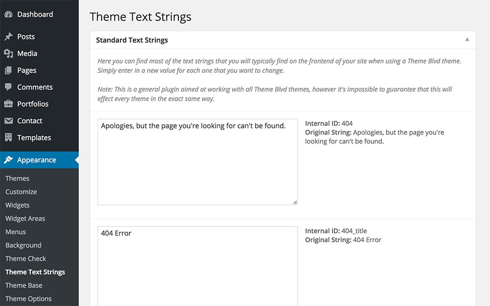 theme-blvd-string-swap screenshot 1