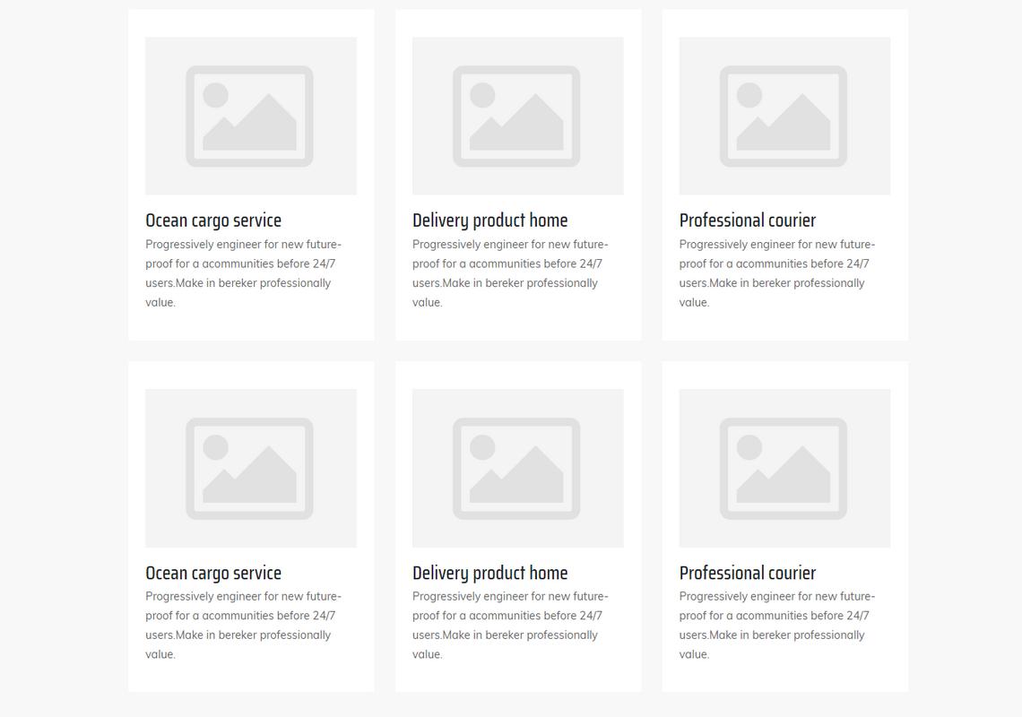 Screenshot of Tpaw Post List