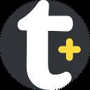 them.es Plus logo