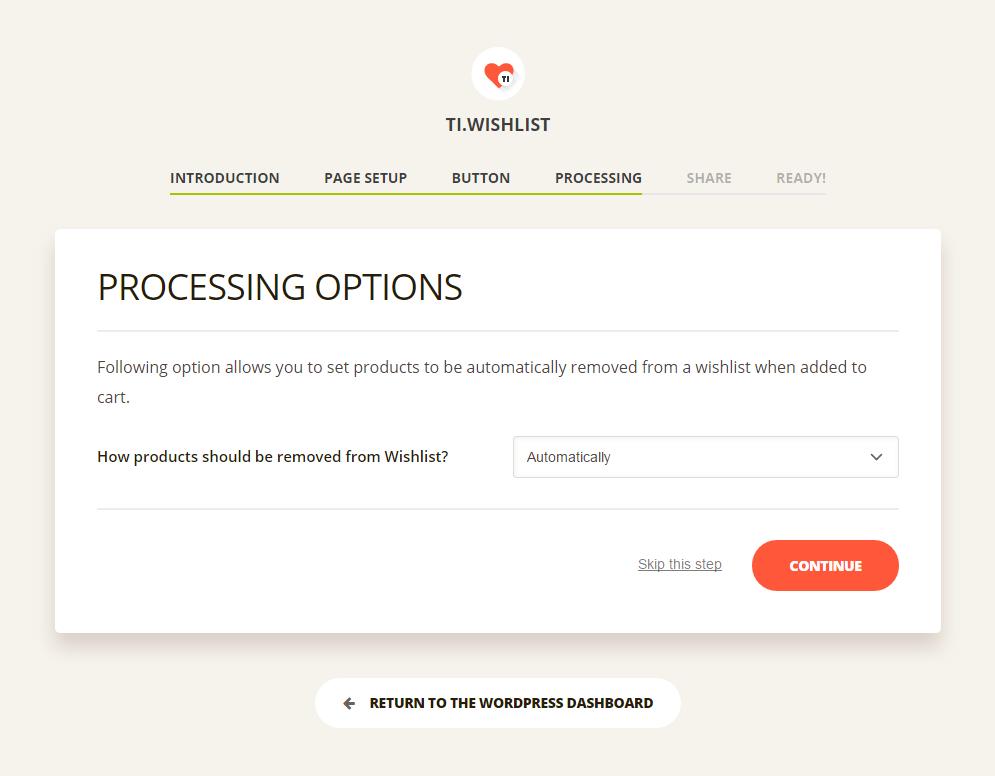 WooCommerce Wishlist Plugin | WordPress.org