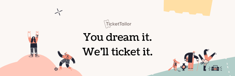Sell Tickets – Event Ticketing and Event Registration