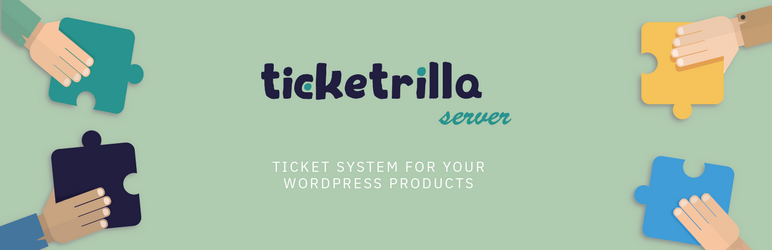 Ticketrilla: Server