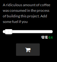 tinycoffee screenshot 2