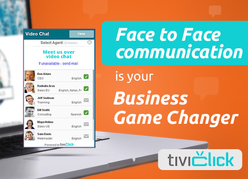 tiviclick-live-video-chat screenshot 1