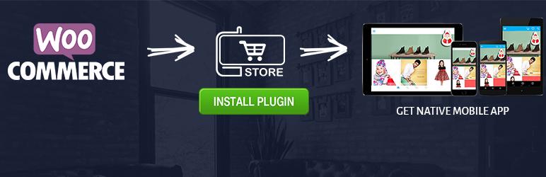 TM Store - WooCommerce Native Mobile App — WordPress Plugins