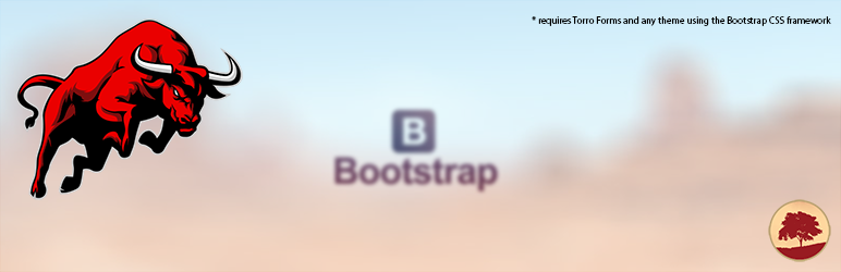 Torro Forms Bootstrap Markup Banner