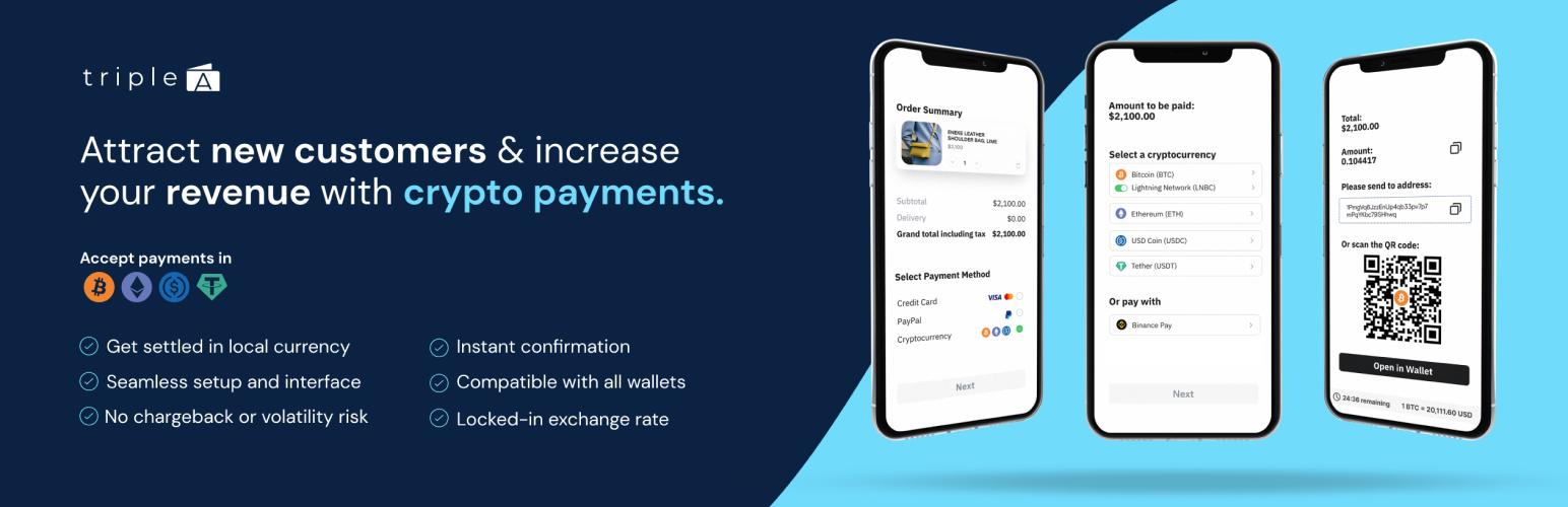 pagamento wordpress bitcoin