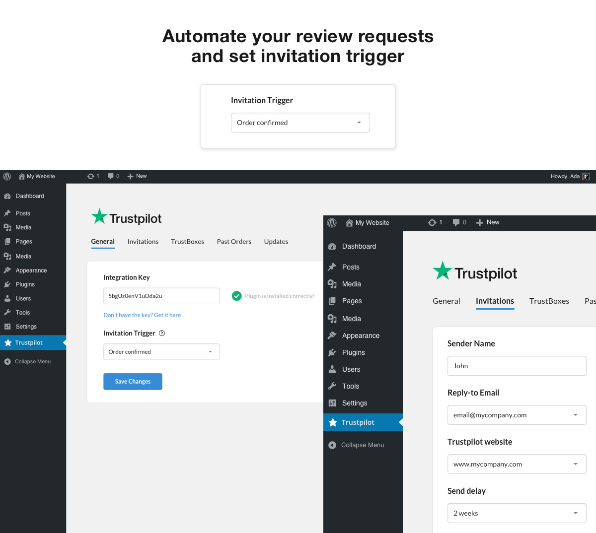 Automate your reviews