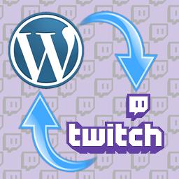 Twitchpress Wordpress プラグイン Wordpress Org 日本語