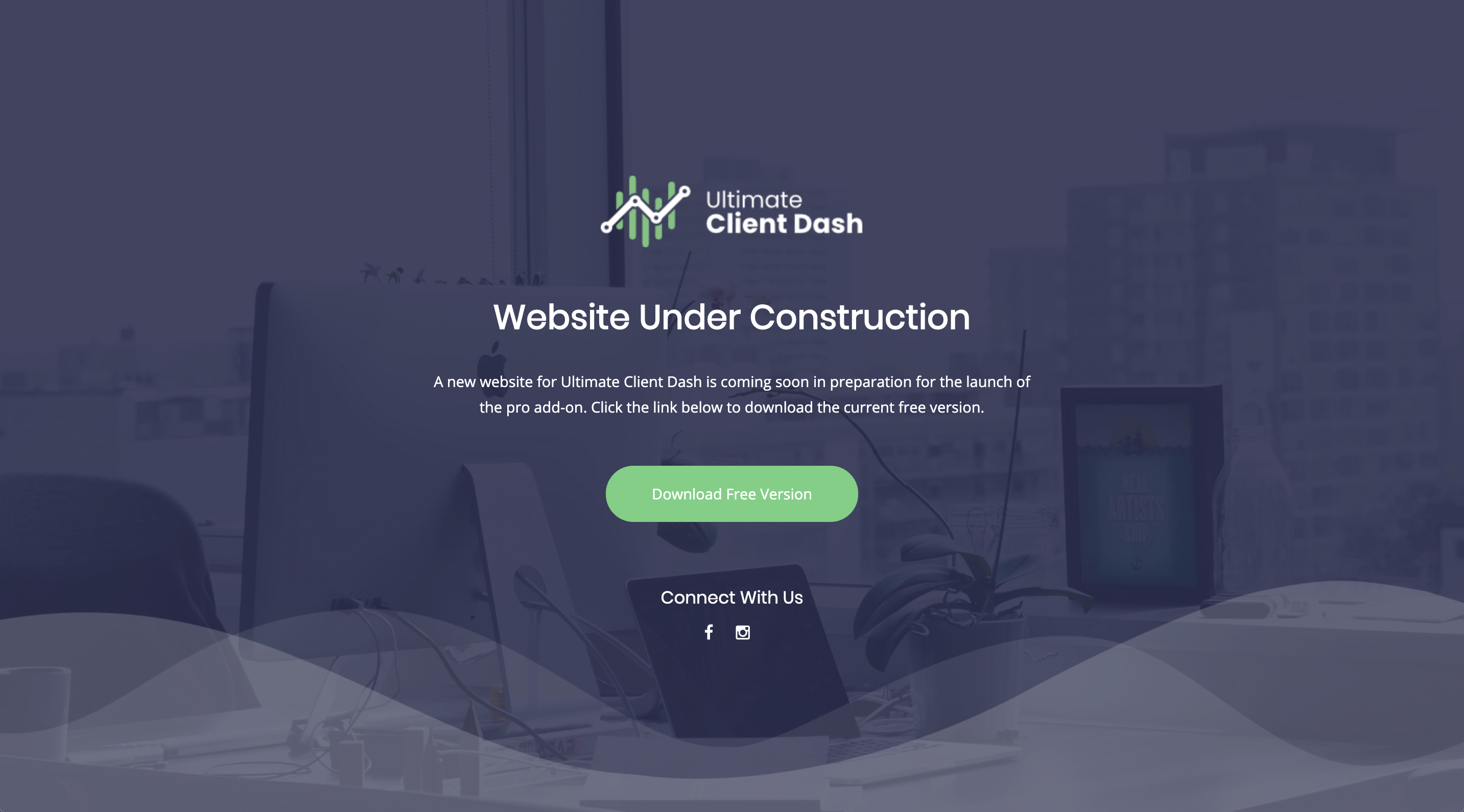 Ultimate Client Dash – WordPress plugin | WordPress org