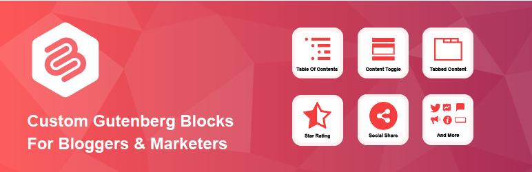 Ultimate Blocks – Gutenberg Blocks Plugin